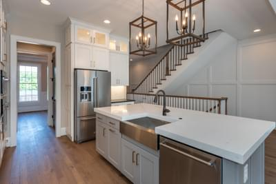 Westmoreland New Home Floor Plan