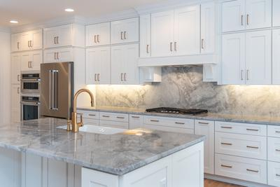 Kitchens VA New Home Photos