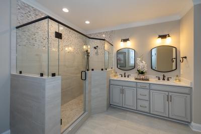 Bathrooms VA New Home Photos