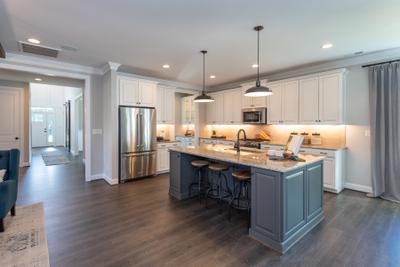 Cypress Creek New Homes in Smithfield, VA