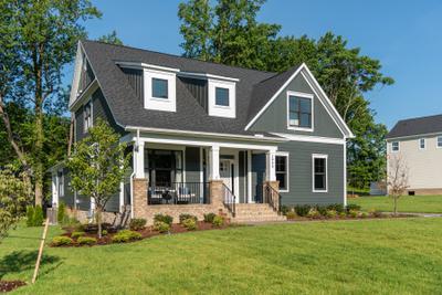 Smithfield, VA New Homes