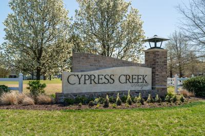 Cypress Creek New Homes in Smithfield VA