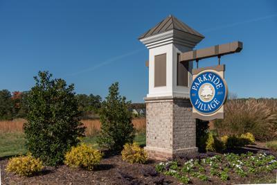 Parkside Village New Homes in Glen Allen VA
