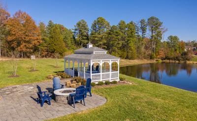New Homes in Glen Allen, VA