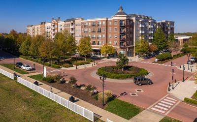 Glen Allen, VA New Homes