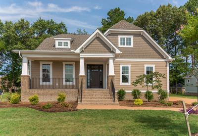 Lake Margaret New Homes in Chesterfield, VA