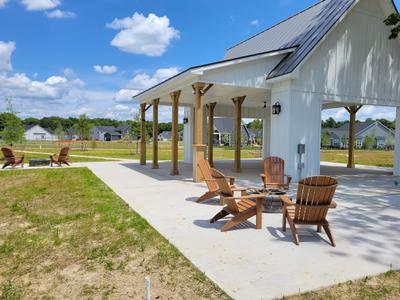 Lauradell New Homes in Ashland VA