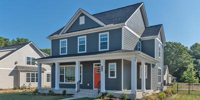 New Homes in Ashland, VA