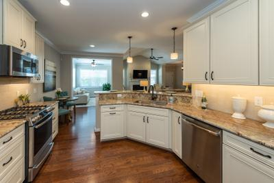 New Homes in North Chesterfield, VA