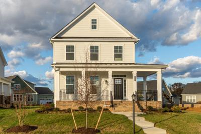 Lauradell New Homes in Ashland, VA