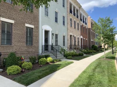 Midtown New Homes in Blacksburg VA