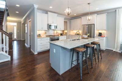 Givens Farm New Homes in Blacksburg, VA
