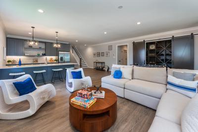 New Homes in Manakin-Sabot, VA