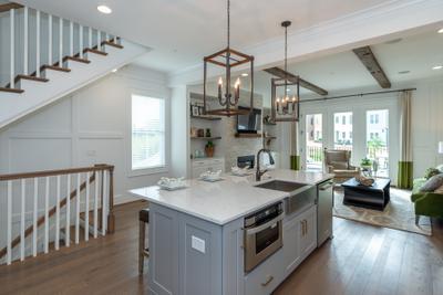 GreenGate New Homes in Henrico, VA
