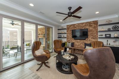 New Homes in Blacksburg, VA