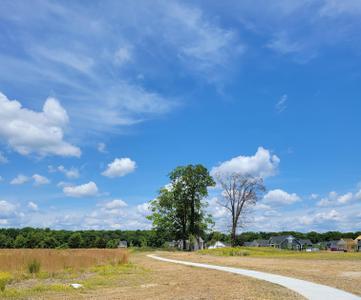 Ashland, VA New Homes