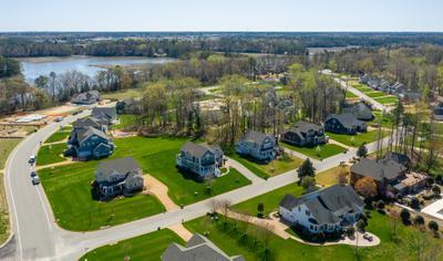 New Homes in Smithfield, VA