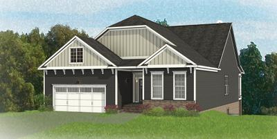 12283 North Crossing Drive, Manakin-Sabot, VA 23103 Home for Sale
