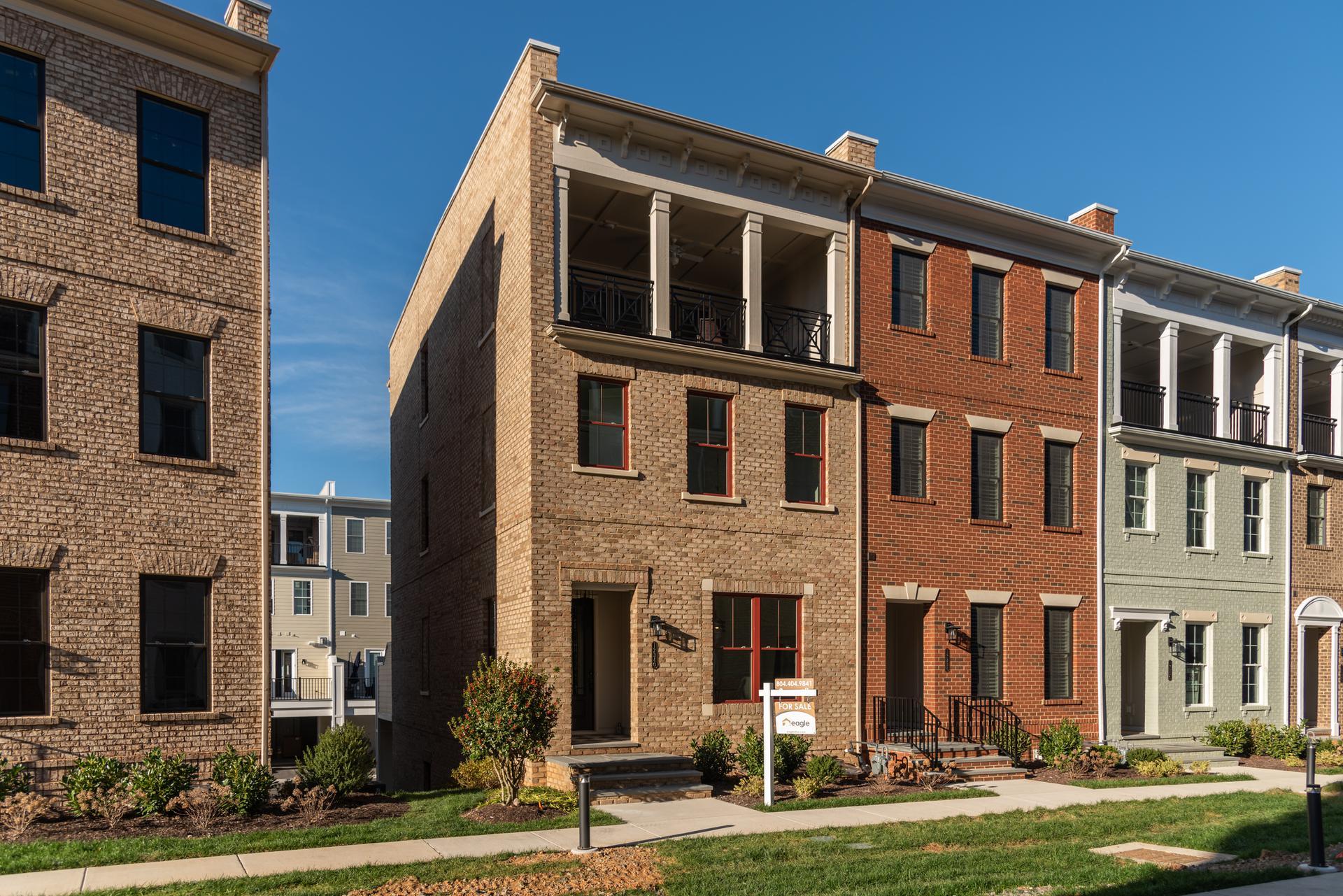 12340 Purbrook Walk #83, Henrico, VA 23233 Home for Sale