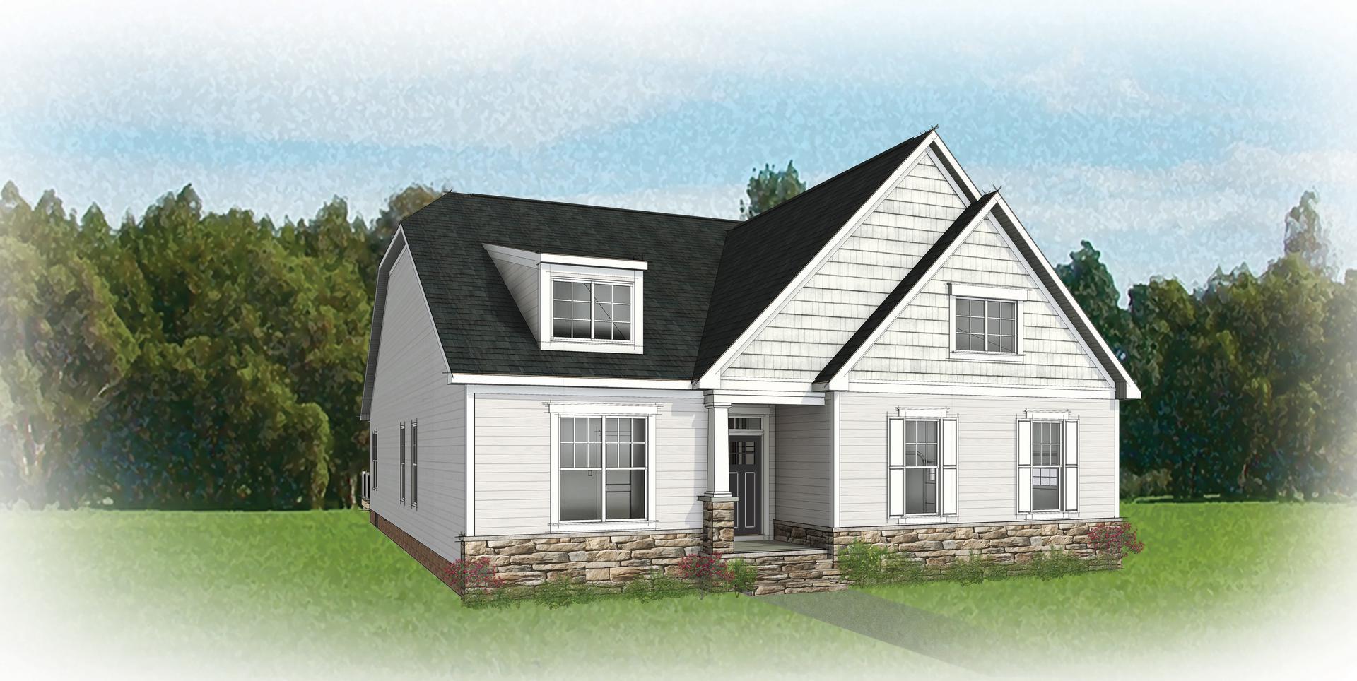 320 St. Andrews, Smithfield, VA 23430 Home for Sale