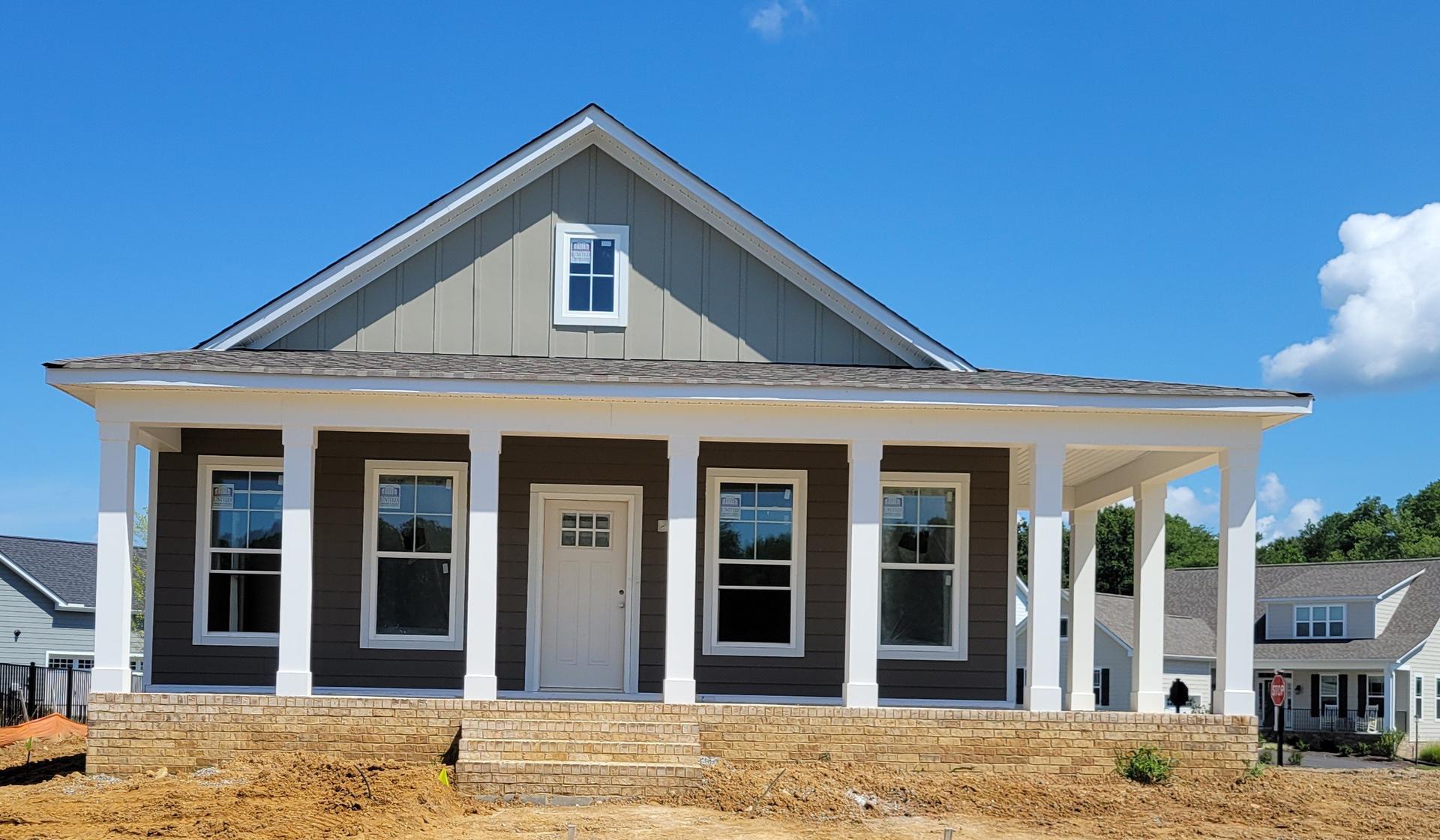 702 W. Vaughan Road, Ashland, VA 23005 Home for Sale