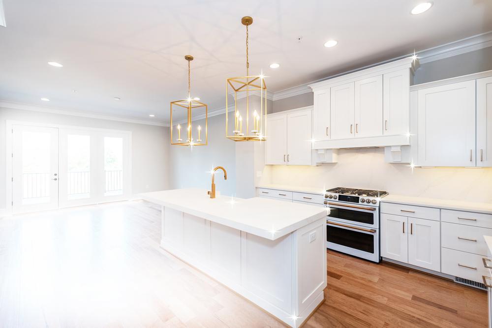 Eagle Construction of VA - Virginia Home Builder