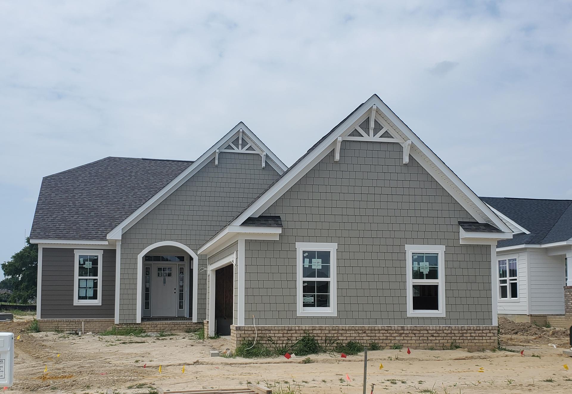 413 St. Andrews, Smithfield, VA 23430 Home for Sale