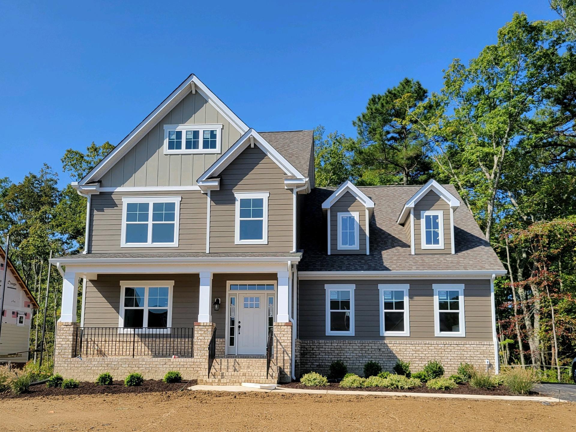 12305 Kilbourne Hill Drive, Ashland, VA 23005 Home for Sale