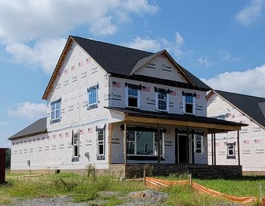 709 W. Vaughan Road, Ashland, VA 23005 Home for Sale