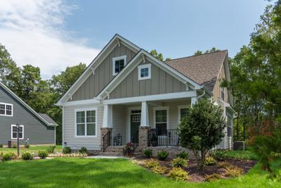 623 Chapman Street, Ashland, VA 23005 Home for Sale