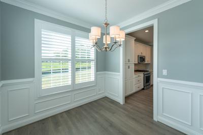 Easton New Home Floor Plan