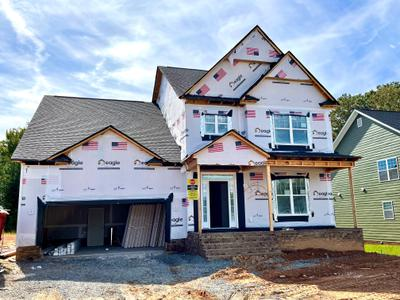 12155 Readers Pointe Drive, Manakin-Sabot, VA 23103 Home for Sale