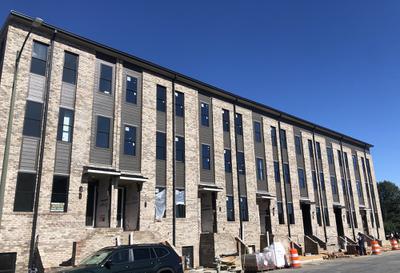 437 W. 7th Street #21, Richmond, VA 23224 Home for Sale