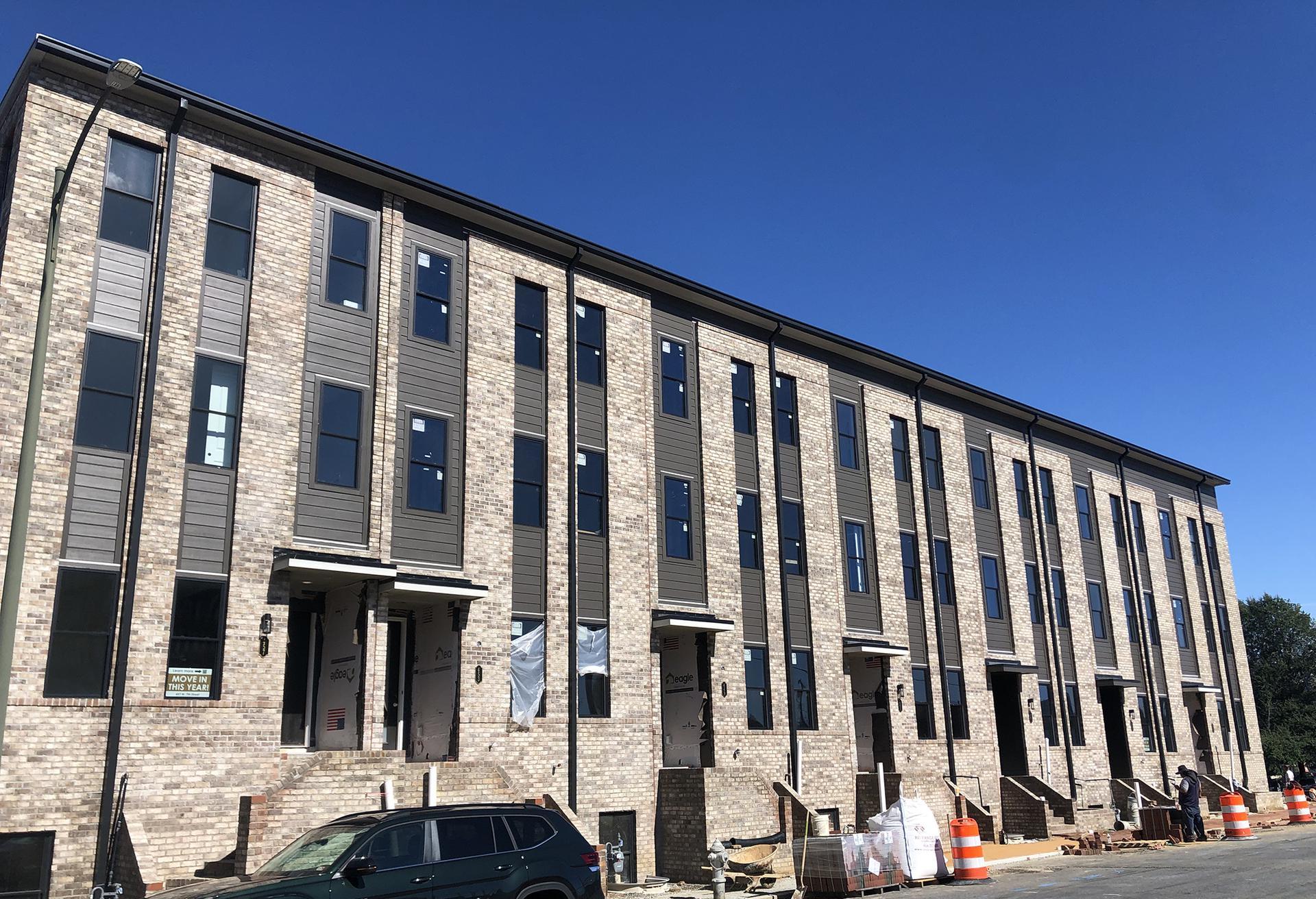 445 W. 7th Street #23, Richmond, VA 23224 Home for Sale