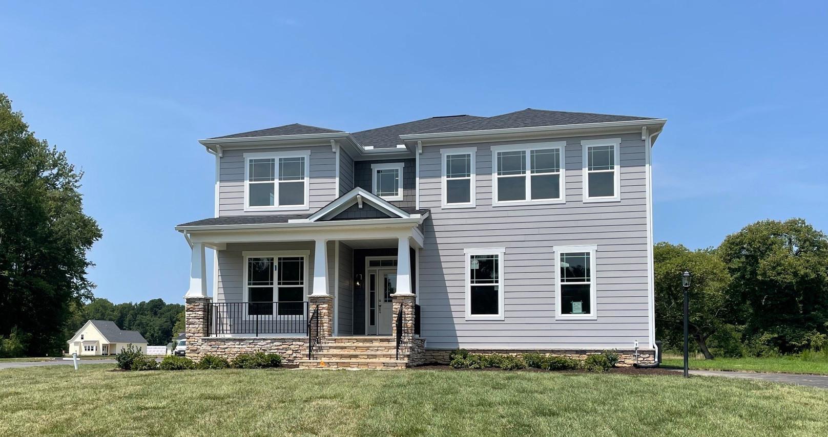 12105 Grandview Hill Court, Ashland, VA 23005 Home for Sale